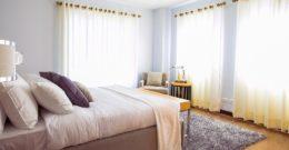 Significado de los colores para tu dormitorio