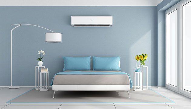 Significado de los colores para tu dormitorio for Alfombra azul turquesa del dormitorio