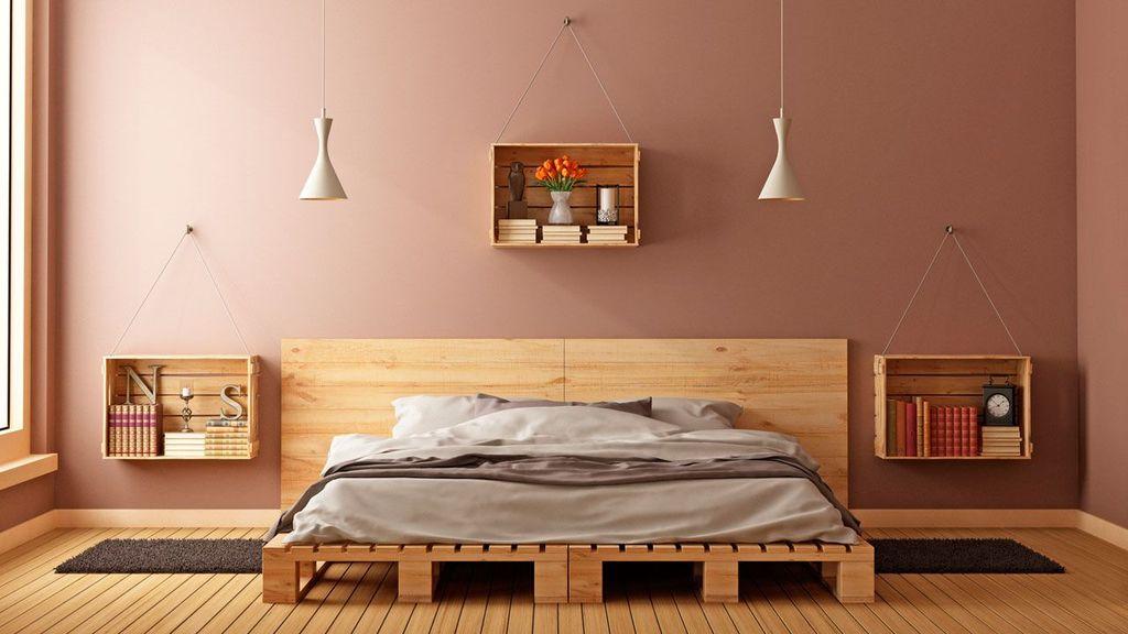 Significado de los colores para tu dormitorio for Color de moda para el dormitorio principal