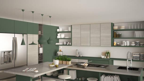 Los mejores colores que combinan con gris para decorar una - Muebles grises paredes color ...