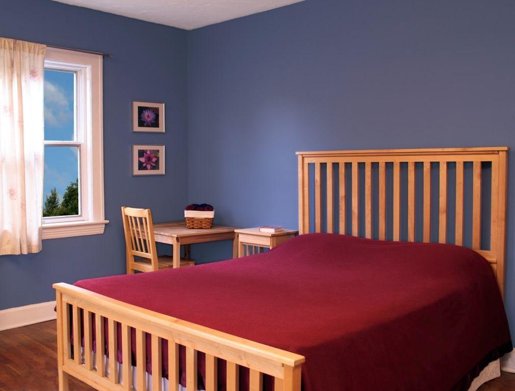 Los mejores colores que combinan con rojo para decorar una for Colores para decorar una casa