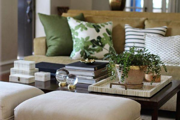 Los mejores colores que combinan con verde para decorar - Colores que combinan con beige ...