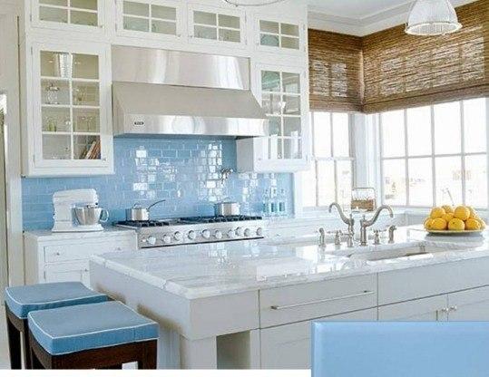 Azulejos De Cocina Pintados Awesome Mural Para Cocina With Azulejos - Azulejos-de-cocina-pintados