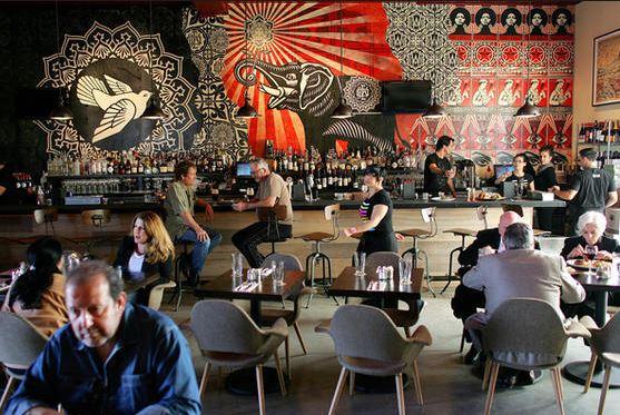 Como decorar un bar blogdecoraciones for Como abrir un bar