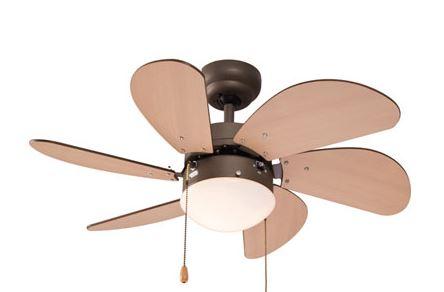 C mo elegir ventiladores de techo blogdecoraciones - Fotos de ventiladores de techo ...