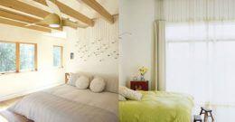 Cómo elegir ventiladores de techo