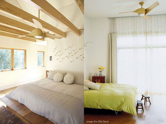 como elegir ventiladores de techo2