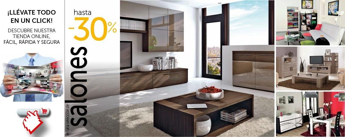 Tienda online de conforama qu puedo comprar blogdecoraciones - Muebles conforama catalogo ...