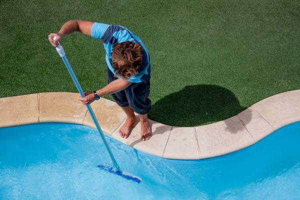 Consejos limpieza piscina