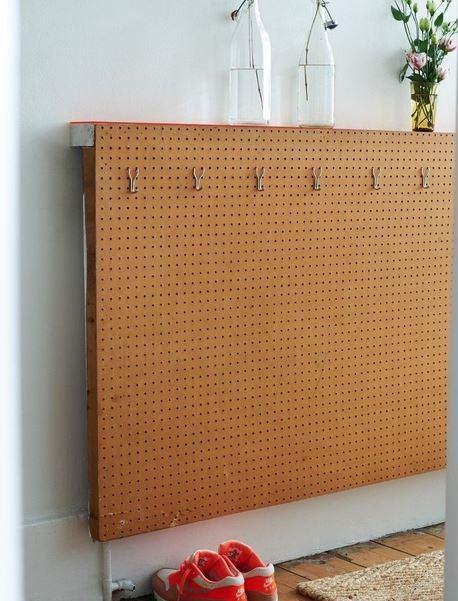 Cubre radiadores una soluci n con estilo - Como hacer cubreradiadores ...