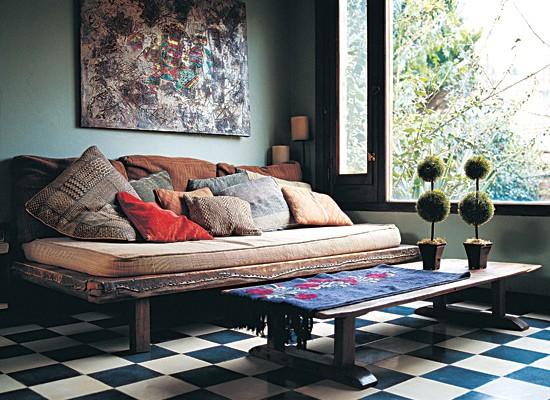 Ideas para renovar la decoraci n blogdecoraciones for Decoracion hogar la plata
