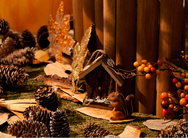 decoracion arbol navideño