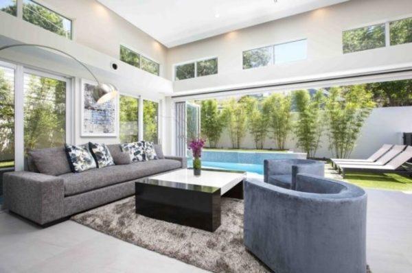 decoracion-de-salones-modernos-muebles-modernos-con-plantas