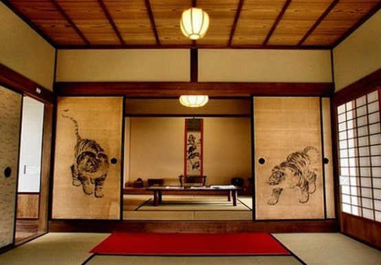 Decoraci n estilo japon s blogdecoraciones - Decoracion japonesa ...