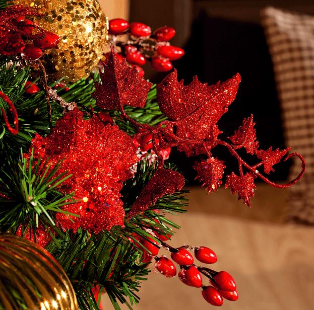 C mo decorar un rbol de navidad blogdecoraciones for Como decorar un arbol de navidad