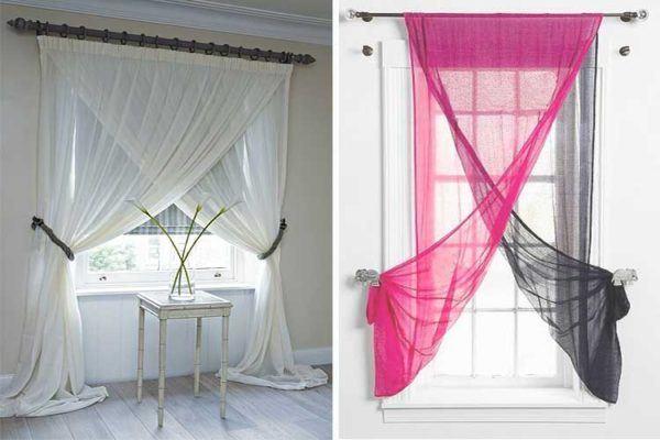C mo decorar un sal n con poco dinero blogdecoraciones for Precio cortinas salon