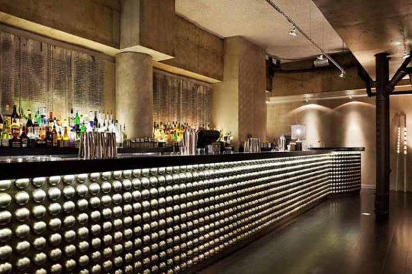 Decoraci n de bares c mo decorar un bar blogdecoraciones - Disenos de barras de bar ...