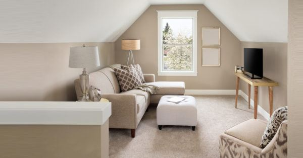 C mo decorar una habitaci n blogdecoraciones - Salones alargados ...