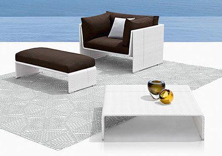 Disfruta de tus muebles de terraza blogdecoraciones - Muebles de terraza ...