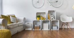 Opciones para tener más espacio de almacenamiento: El Desván de Correos
