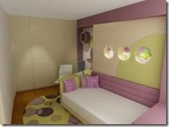 dormitorio-juvenil femenino