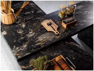 Colecci n de oto o encimeras de piedra natural - Encimera piedra natural ...