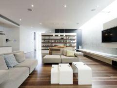 Ideas de decoración para el hogar | estilo actual o moderno