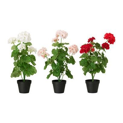 Plantas artificiales de Ikea fotos y precios