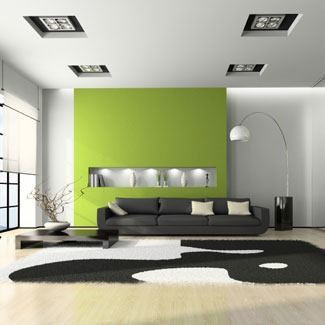 Ideas para decorar salones modernos