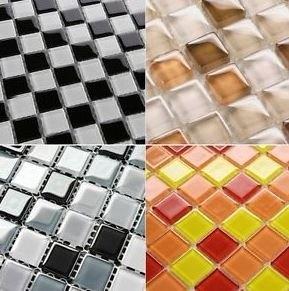 Ba os con mosaicos o gresite blogdecoraciones - Gresites para banos ...