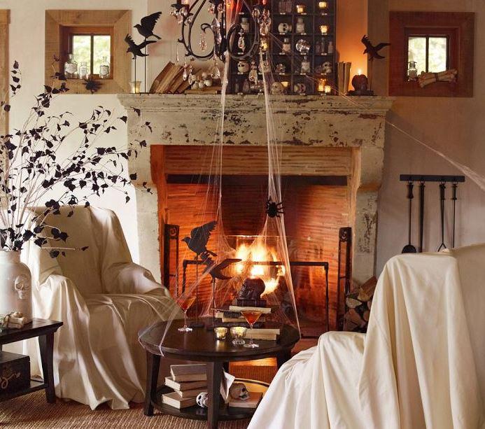 Decoracion De Baño Halloween:hALLOWEEN DECORACION – BlogDecoraciones