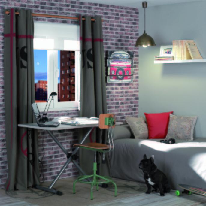 habitacion estudiante urbano