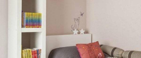 Cómo decorar habitaciones juveniles   Baratas y pequeñas