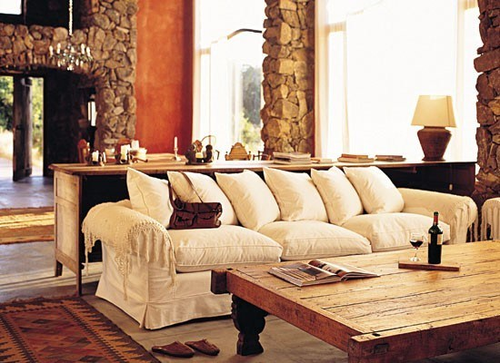 Casa con estilo hind blogdecoraciones for Muebles estilo indio