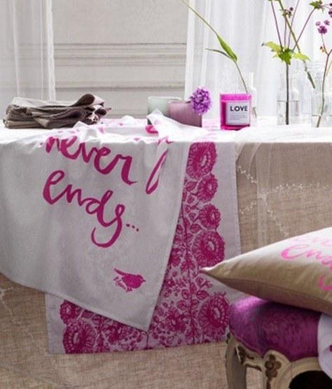 Cortinas De Baño H&M:para la casa – BlogDecoraciones