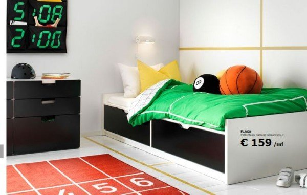 Cat logos de dormitorios juveniles gratis blogdecoraciones - Dormitorios de ikea ...