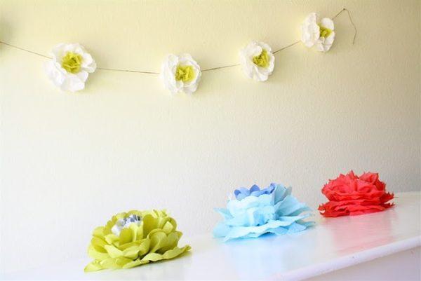 Ideas De Flores Para Cumpleanos Blogdecoraciones