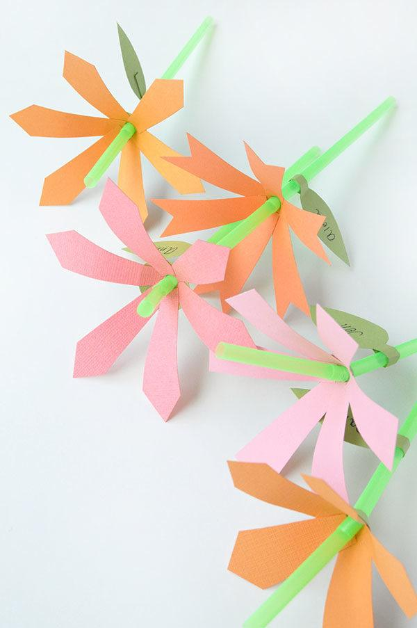 Ideas de Flores para cumpleaños - BlogDecoraciones