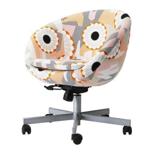 Sillas de estudio de Ikea - BlogDecoraciones