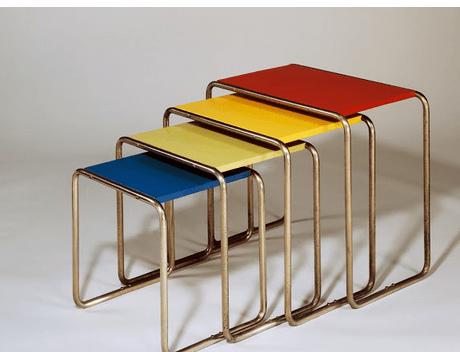 Estilo Bauhaus