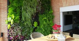 Cómo hacer jardines verticales paso a paso | Materiales, ideas y consejos