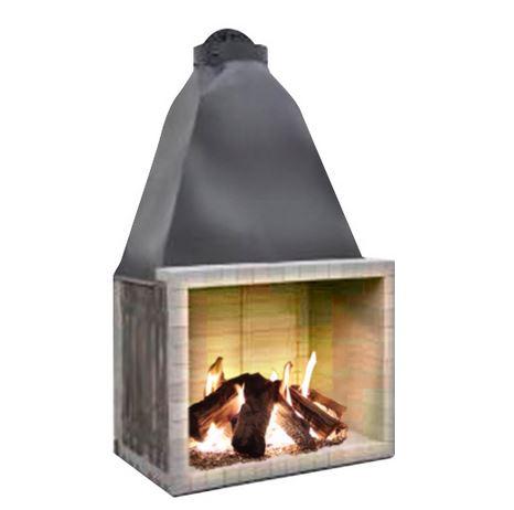 Las mejores estufas y chimeneas