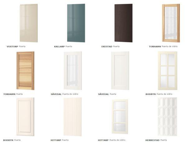 Catálogo de armarios Ikea 2018 - BlogDecoraciones