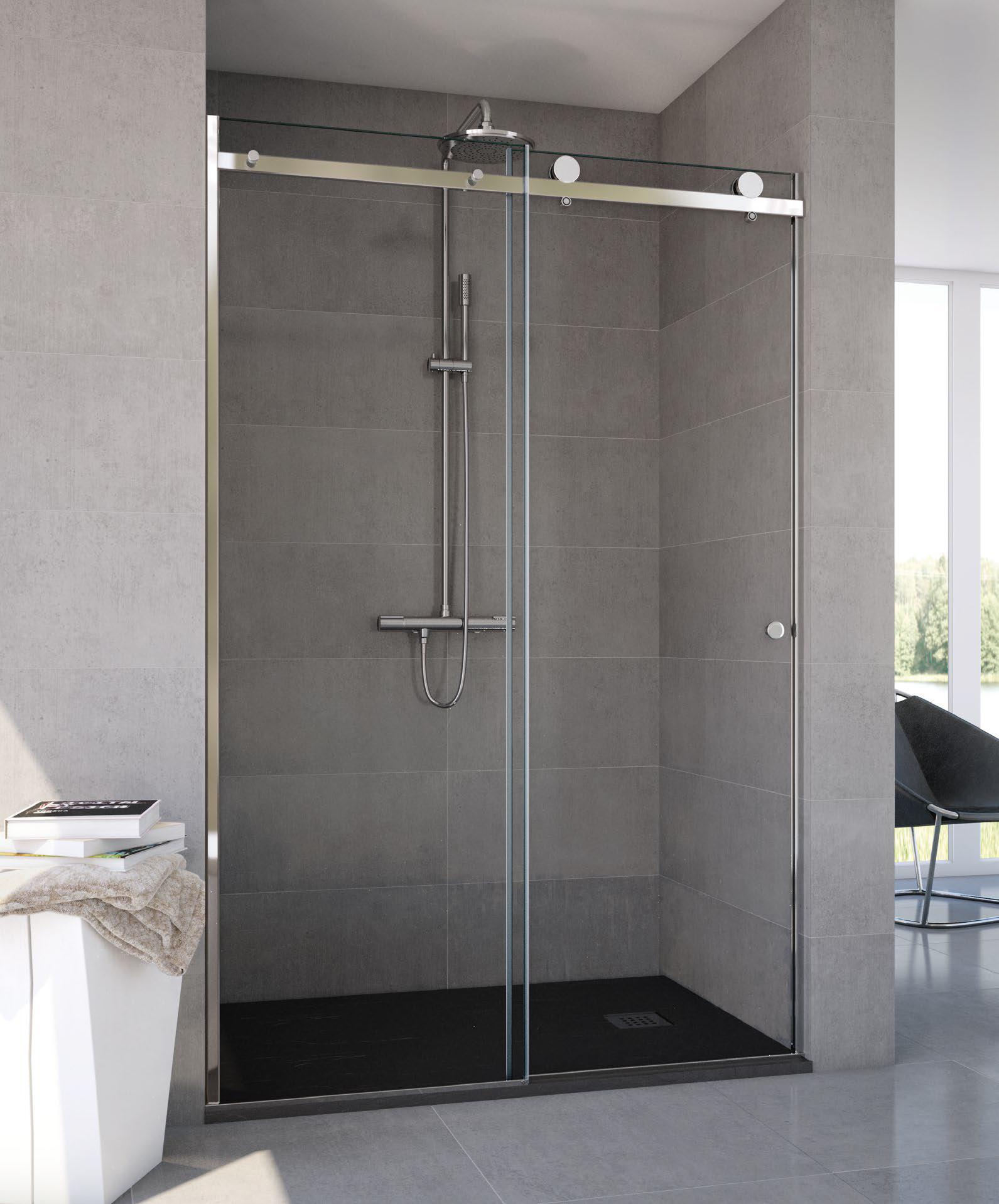Mamparas ducha para ninos - Como limpiar la mampara ...