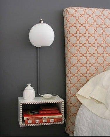 Mesitas De Noche Claves Para Acertar Blogdecoraciones