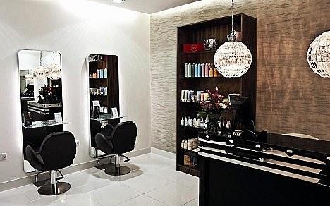 Decorar la peluquer a blogdecoraciones - Peluquerias decoradas por ikea ...
