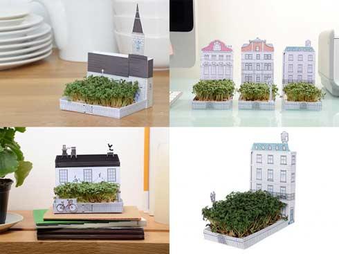 Jardines en miniatura blogdecoraciones for Jardines japoneses en miniatura