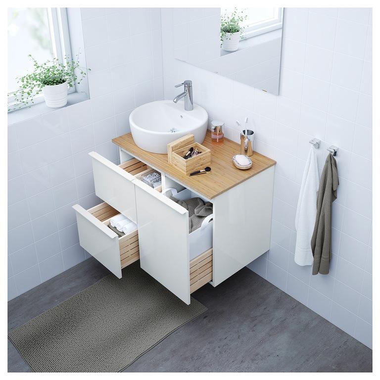 Muebles de baño baratos 2019