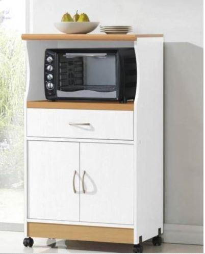 Muebles microondas ideas y precios blogdecoraciones for Muebles de cocina para microondas
