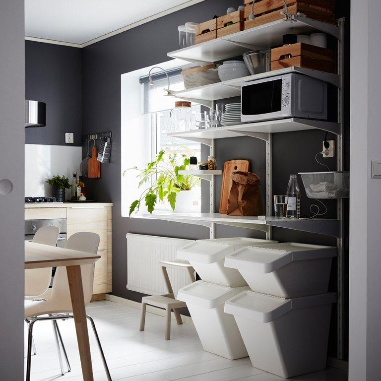 Ikea mueble auxiliar cocina oferta de mueble online - Mi mueble online ...